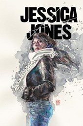 Jessica jones (01): uncaged!