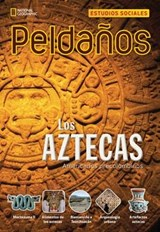 Los Aztecas / The Aztec | Stephanie Harvey |