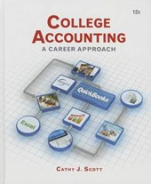 College Accounting + QuickBooks Accountant