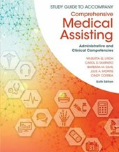 Comprehensive Medical Assisting