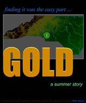 Gold, a summer story [8e edition]