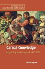 Carnal Knowledge | Martin Ingram |