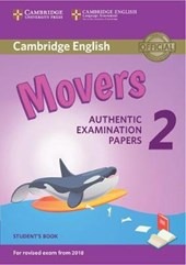 Cambridge English Young Learners 2 for Revised Exam from 201