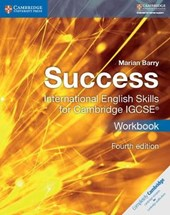 Success International English Skills for Cambridge IGCSE Workbook | Marian Barry |