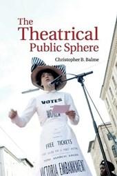 Theatrical Public Sphere
