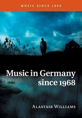 Music in Germany since