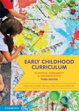 Early Childhood Curriculum | Mclachlan, Claire ; Fleer, Marilyn ; Edwards, Susan |