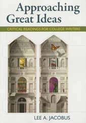 Approaching Great Ideas [With Access Code]