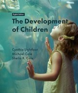 The Development of Children | Cynthia Lightfoot |