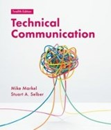 Technical Communication | Mike Markel |