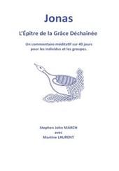 Jonas - L'Epitre de La Grace Dechainee