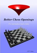 Better Chess Openings | Jef Kaan |
