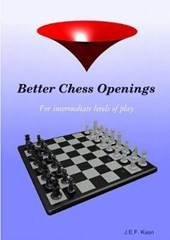 Better Chess Openings
