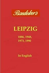 Baedeker's Leipzig