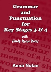 Grammar and Punctuation for Key Stages 3 &