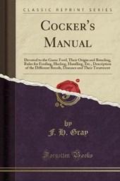 Cocker's Manual