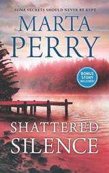 Shattered Silence | Marta Perry |