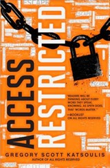 Access Restricted | Gregory Scott Katsoulis |