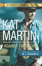 Against the Storm & Wanted Woman | Kat Martin |