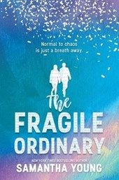 The Fragile Ordinary | Samantha Young |