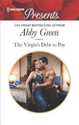 The Virgin's Debt to Pay | Abby Green |