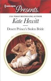 Desert Prince's Stolen Bride
