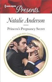 Princess's Pregnancy Secret