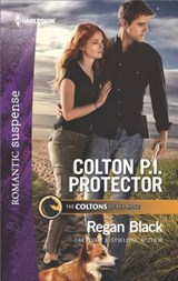 Colton P.I. Protector | Regan Black |