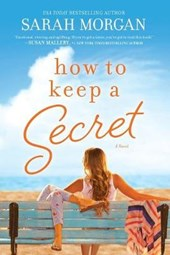 How to Keep a Secret | Sarah Morgan |