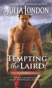 Tempting the Laird | Julia London |