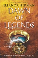 Dawn of Legends | Eleanor Herman |