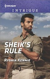 Sheik's Rule | Ryshia Kennie |