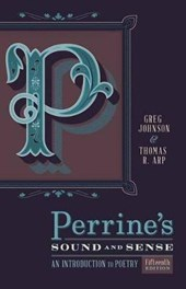 Perrine's Sound & Sense | Johnson, Greg ; Arp, Thomas R. |
