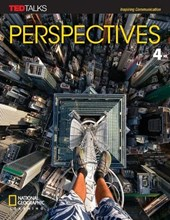 Perspectives 4: Student Book