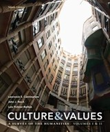 Culture & Values | Cunningham, Lawrence S. ; Reich, John J. ; Fichner-Rathus, Lois |
