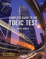 Complete Guide to the Toeic Test | Bruce Rogers |