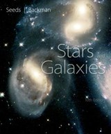 Stars and Galaxies | Seeds, Michael A. ; Backman, Dana E. |