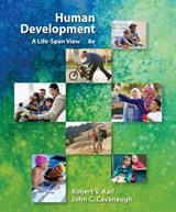 Human Development | Kail, Robert V. ; Cavanaugh, John C. |