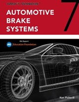 Automotive Brake Systems Classroom Manual and Shop Manual | Ken Pickerill |