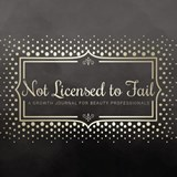 Not Licensed to Fail | Milady |