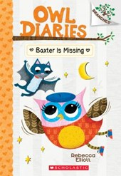 Baxter Is Missing