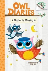 Baxter Is Missing | Rebecca Elliott |