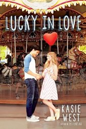 Lucky in Love | Kasie West |