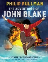 The Adventures of John Blake 1 | Philip Pullman |