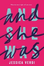 And She Was
