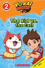 Yo-kai Watch Reader | Scholastic Inc. |