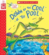 Down by the Cool of the Pool (a Storyplay Book) | Tony Mitton |