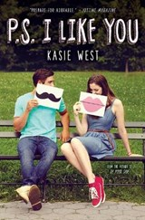 P.S. I Like You | Kasie West |