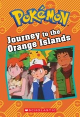 Journey to the Orange Islands | Tracy West |