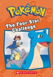 The Four-Star Challenge |  |